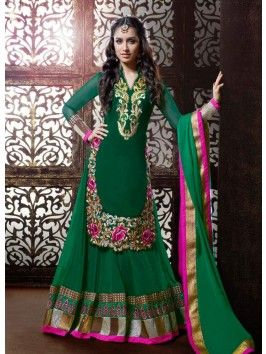 23 best buy anarkali suits online at best price | designer ...