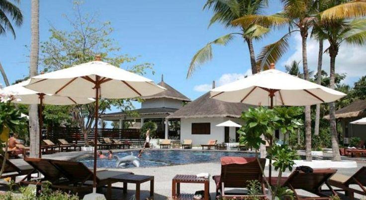 Booking.com: Hutcha Resort , Mae Nam, Thajsko - 394 Hodnocení hostů . Rezervujte hotel hned!