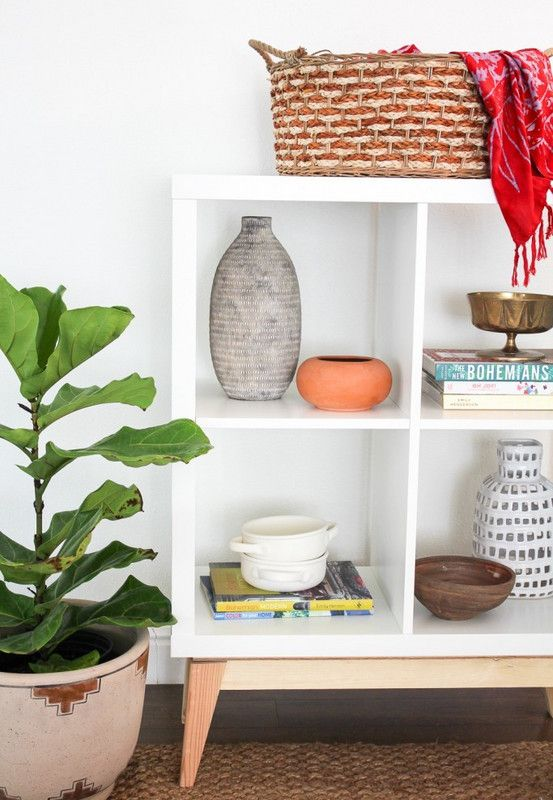 Die besten 25 kallax shelf unit ideen auf pinterest kallax regaleinheit ikea kallax regal - Kallax regal weiay ...