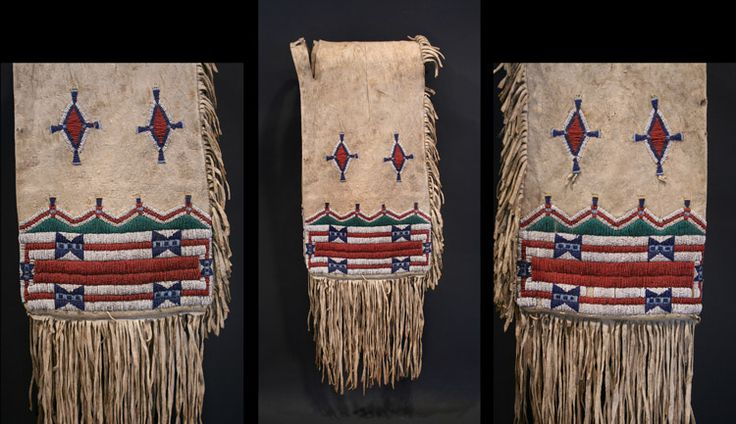 Saddle bags Cheyenne Morning Star Gallery