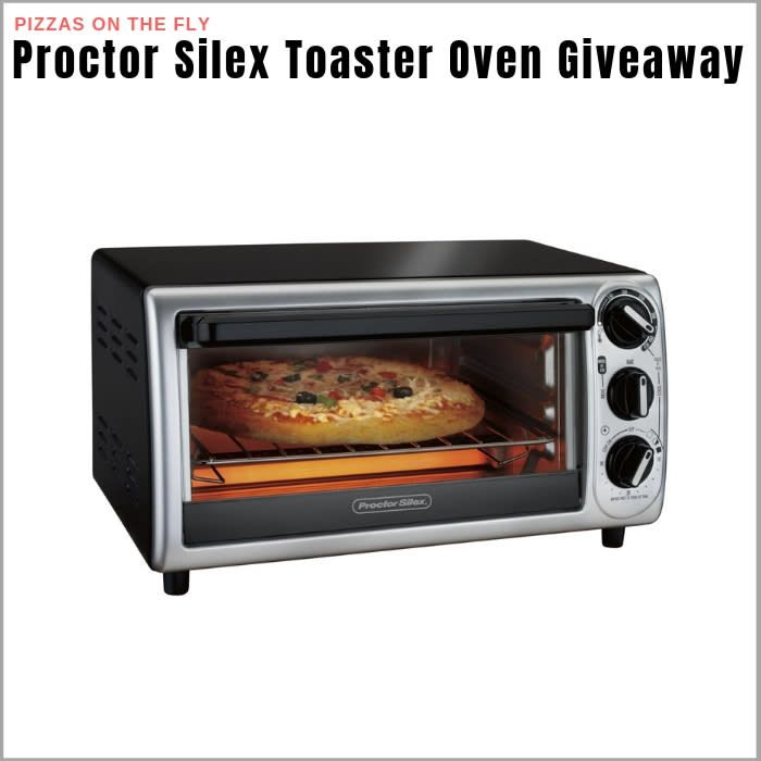 Proctor Silex Modern Toaster Oven A Fussy Name But A Great Value