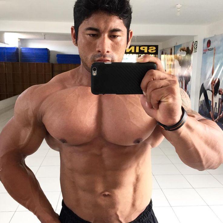 Bodybuilding Junction: Hristomir Hristov