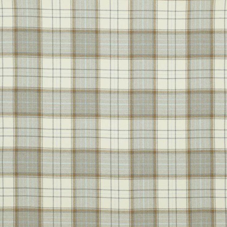 Warwick Fabrics : BAINBRIDGE, Colour NATURAL