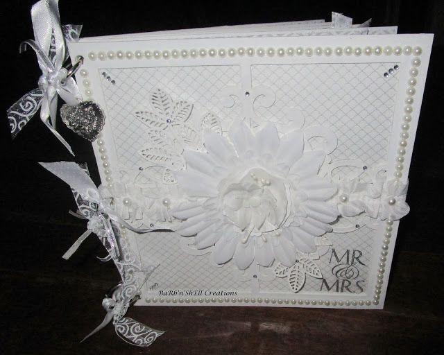 BaRb'n'ShEll Creations - Wedding Album created by Shell
