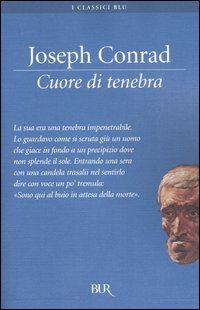 Cuore di tenebra - Joseph Conrad -