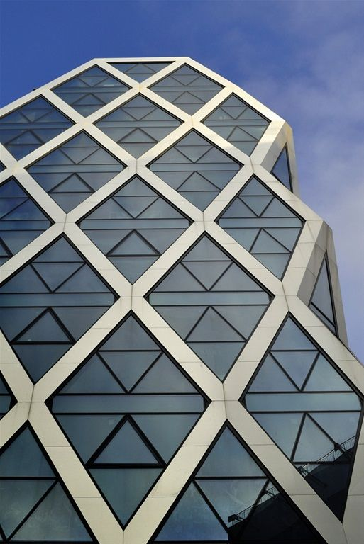 ... Triangle on Pinterest | Architecture, Tadao ando and The building
