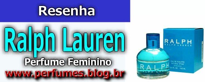 (Resenha de Perfumes) Ralph Lauren Ralph Feminino Preço  http://perfumes.blog.br/resenha-de-perfumes-ralph-lauren-ralph-feminino-preco