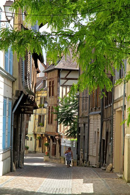 Troyes, France | Flickr - Photo Sharing!