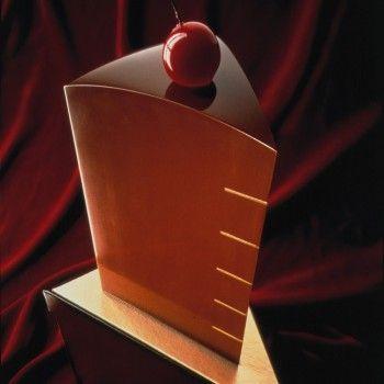 17 best images about l 39 art de la p tisserie on pinterest for Cake au chocolat pierre herme