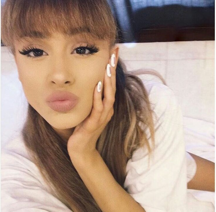 Best 25+ Ariana Grande Eyes Ideas On Pinterest