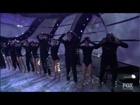 So You Think You Can Dance - Season 9 Mia Michaels routine - YouTube