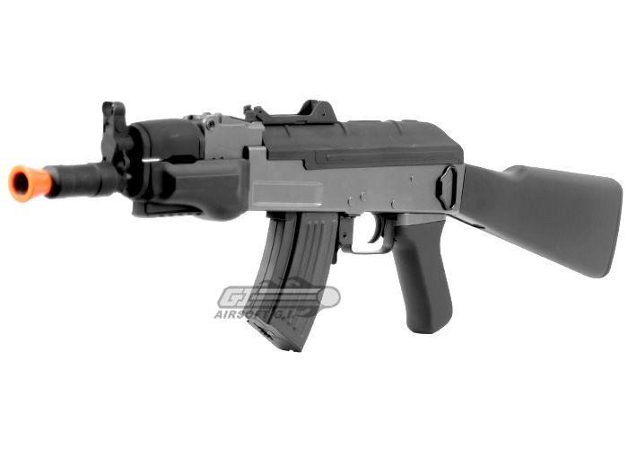 CM037 AK-47 Beta Spetsnaz Tactical CQB AEG Airsoft Gun