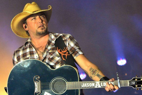 """Jason Aldean - new album """"They Don't Know"""" is great"""
