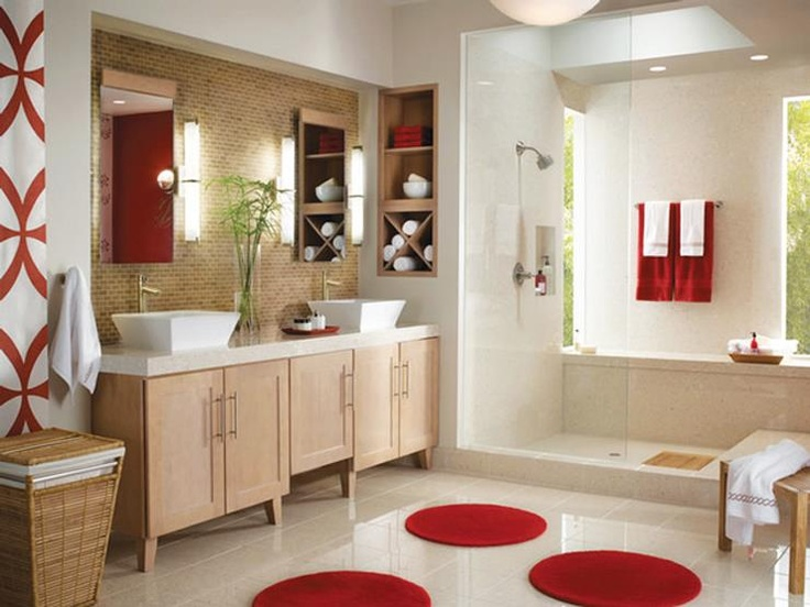 Contemporary Art Sites  best Aaah Spa Bathrooms Central Improver us Report images on Pinterest Bathroom ideas Room and Dream bathrooms