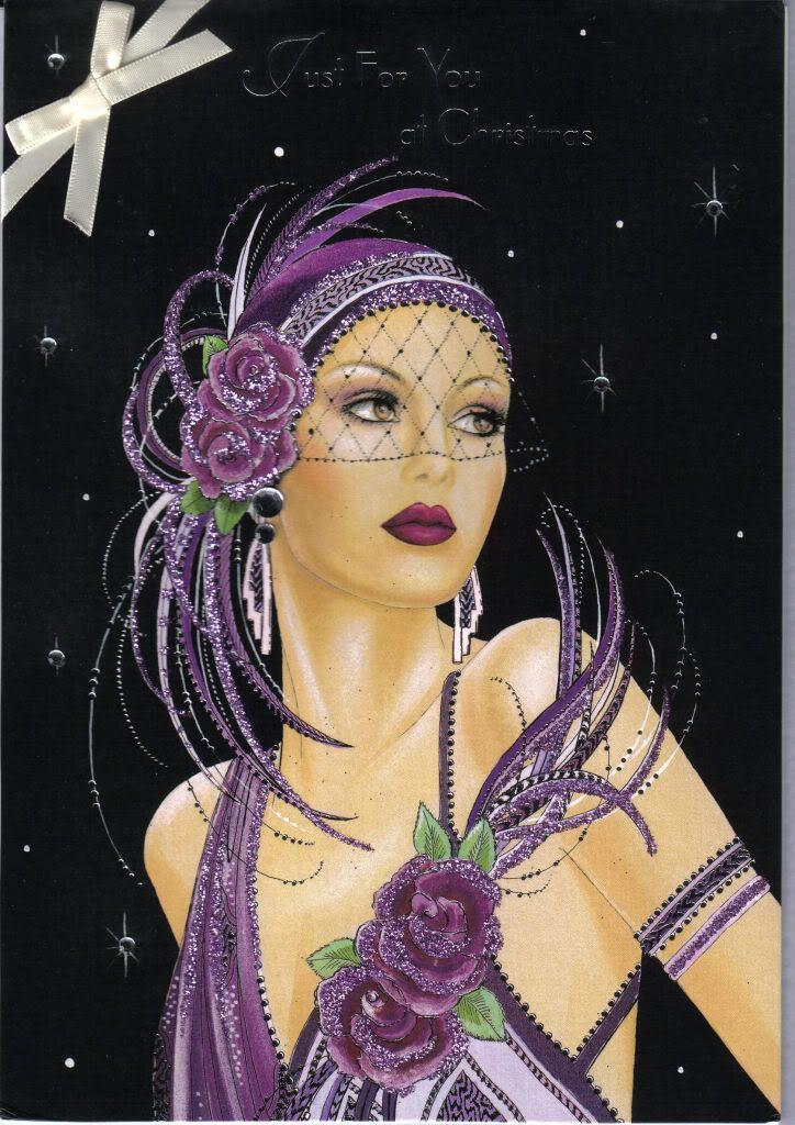 25 best ideas about art deco cards on pinterest art for Arts et decoration