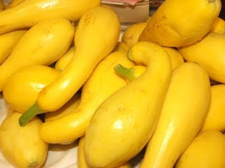Canning Granny: Canning Yellow Summer Squash plus 2 recipes for squash bread and squash casserole