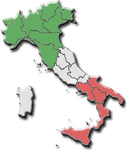 Fragen Deutsch - Italienisch für Touristen