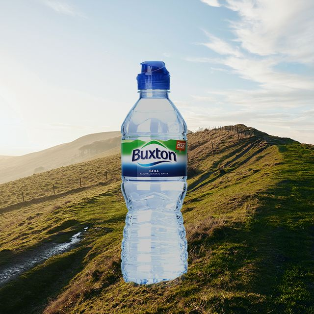 FREE Buxton Water - Gratisfaction UK