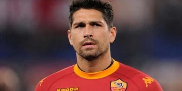 AS Roma Akan Jual Marco Borriello - Indobola