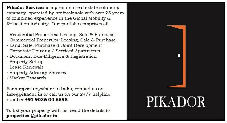 "Follow Pikador Services Pvt. Ltd. for ""Solutions that Move You"""