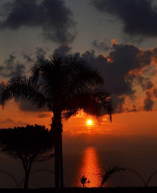 Sunset | by Li. Ka.