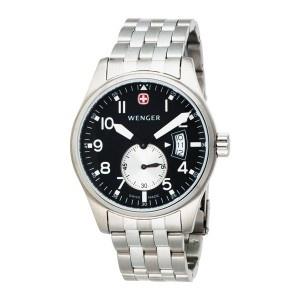 Reloj Wenger AeroGraph Vintage 72479 #relojes #watches