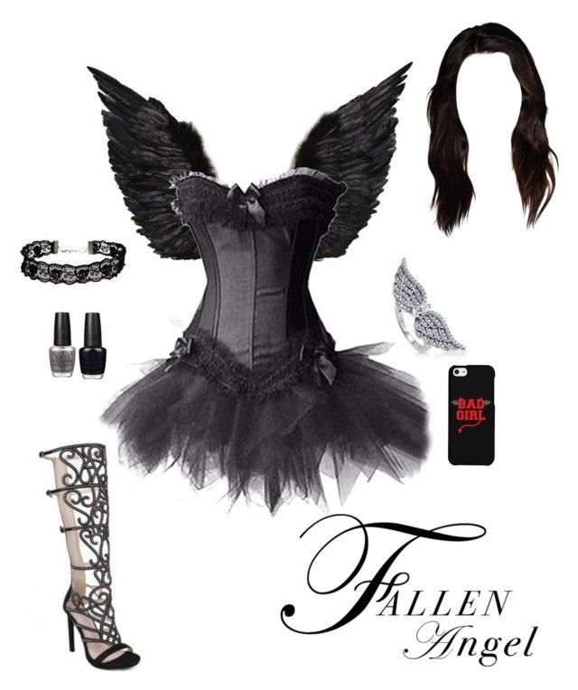 Fallen Angel - Dark