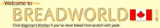 Breadworld.com - Fleischmann's Yeast