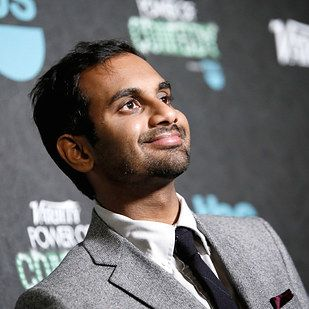 """Aziz Ansari Wrote A Heartbreaking Yet Hillarious Tribute To His """"Parks And Rec"""" Colleague"""