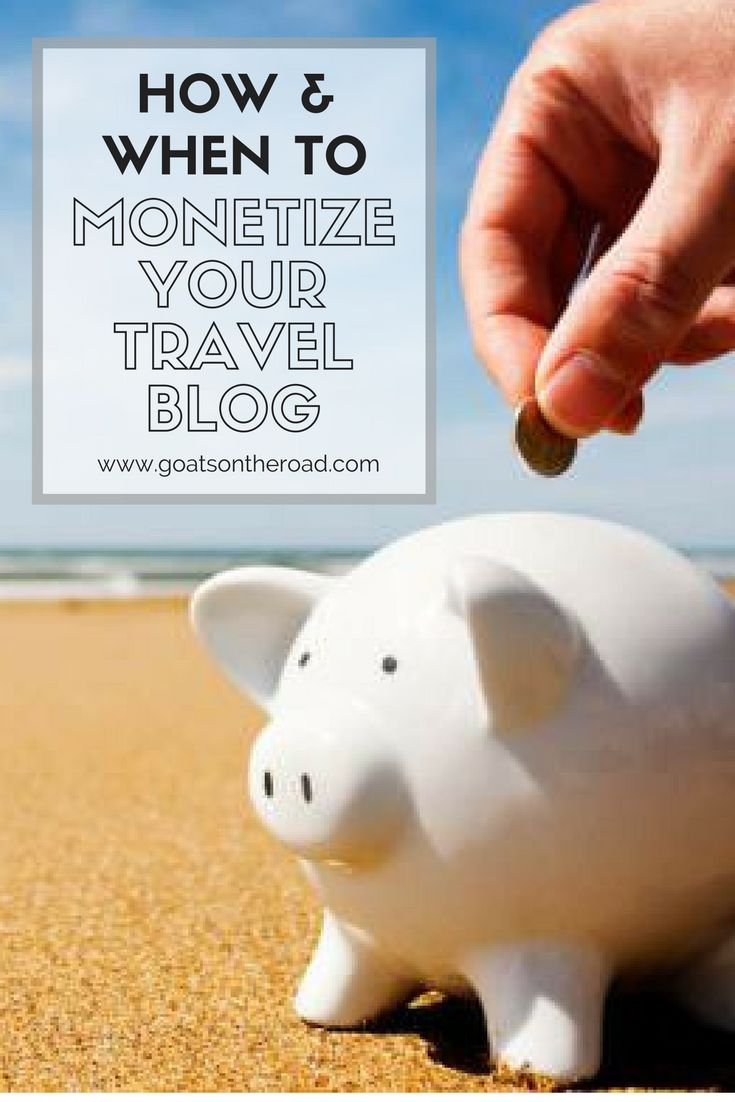 how to make money when you are travelling
