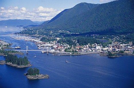 I lived here!!! sitka alaska | Sitka, Alaska