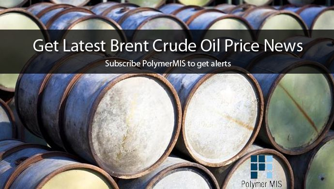 In this information age having latest news, information, data and analysis is critical to the success of any business. PolymerMIS brings you real-time crude oil prices, market trends and analysis. PolymerMIS provide SMS based alerts on crude oil price news. If you want to stay up-to-date with the crude oil latest news, subscribe us.