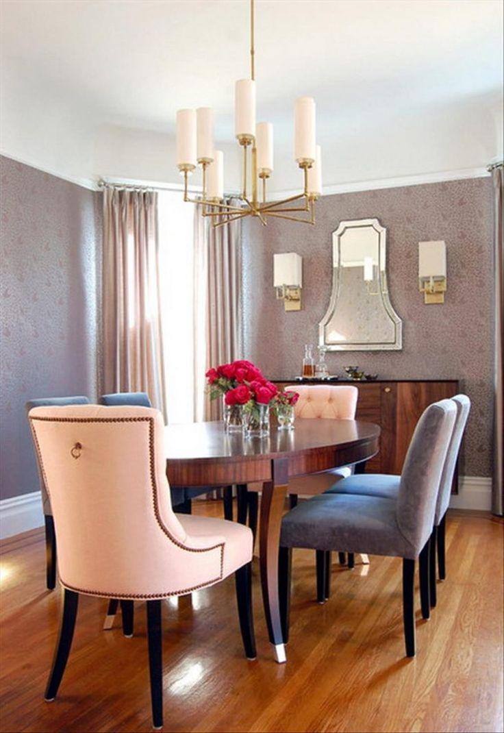 662 besten Dining Room Inspiration Bilder auf Pinterest | Esszimmer ...