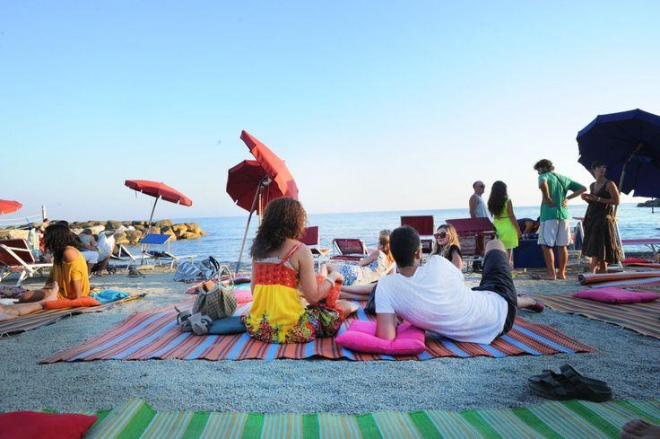 Pirati e Sirene Secret Place: La Spiaggetta - Quercianella (LI)