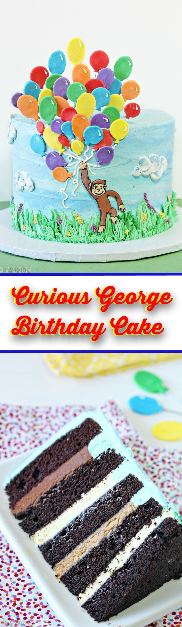 41 Best Curious George Party Ideas Images On Pinterest Curious