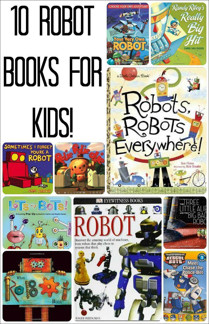 top 25 ideas about unit ideas robots on pinterest make