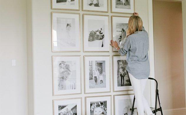die besten 20 leere wand ideen auf pinterest treppenwanddekor flur wand dekor und gro e. Black Bedroom Furniture Sets. Home Design Ideas