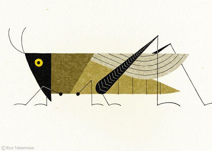 Más tamaños | Grasshopper | Flickr: ¡Intercambio de fotos!
