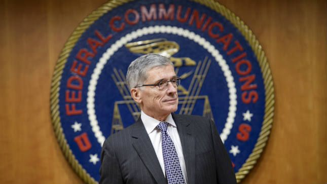 Is the FCC lawless?- We may soon see an agency that gives favorable treatment to some but not others.