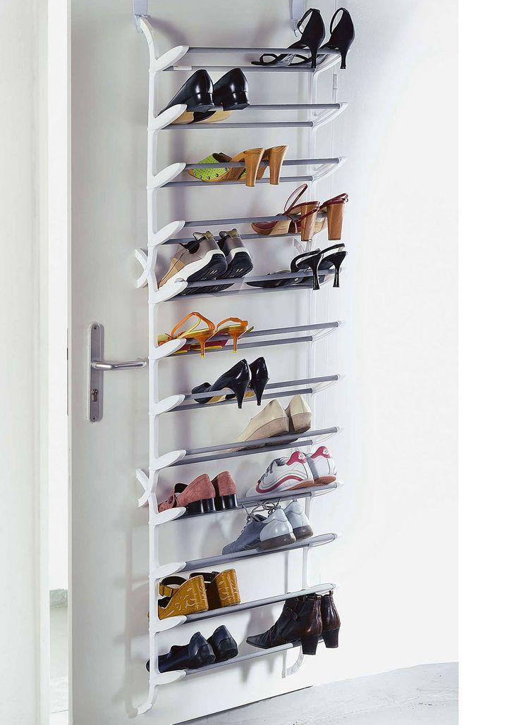 die besten 25 schuhschrank weiss ideen auf pinterest eingangsbereich schuhablage. Black Bedroom Furniture Sets. Home Design Ideas