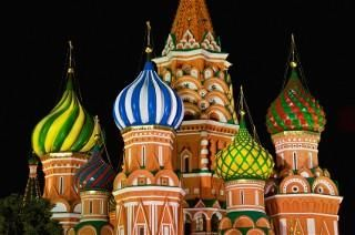 Russian baby names and the custom of use