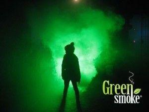 W poszukiwaniu straconych zmysłów - Elektroniczne papierosy - BLOG