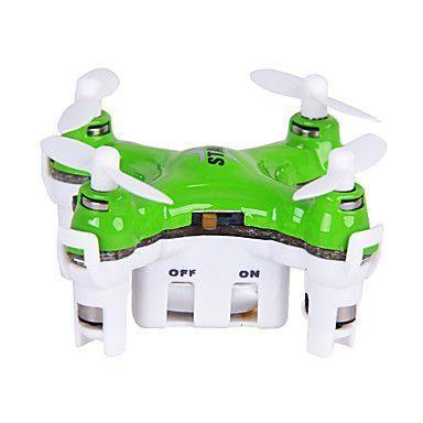 Cheerson CX-Stars RC Micro Quadcopter Pocket Drone