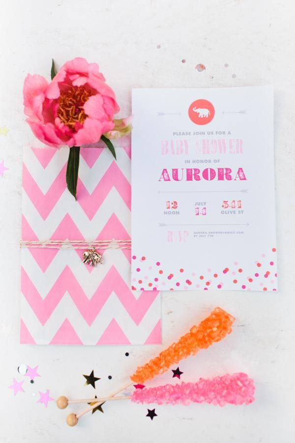 210 best Invitations for Girly Events images on Pinterest | Cards ...