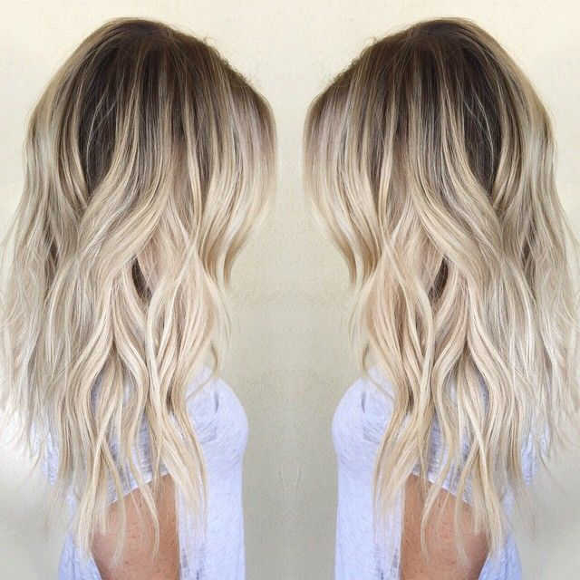 Best 25 Blonde Ombre Hair Ideas On Pinterest Ombre