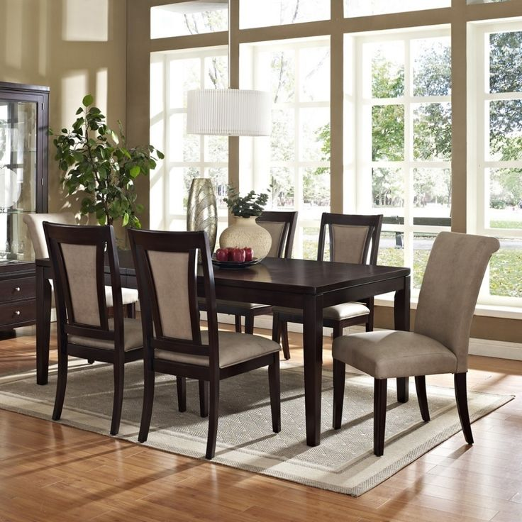 Best 25 Discount Dining Room Sets Ideas On Pinterest