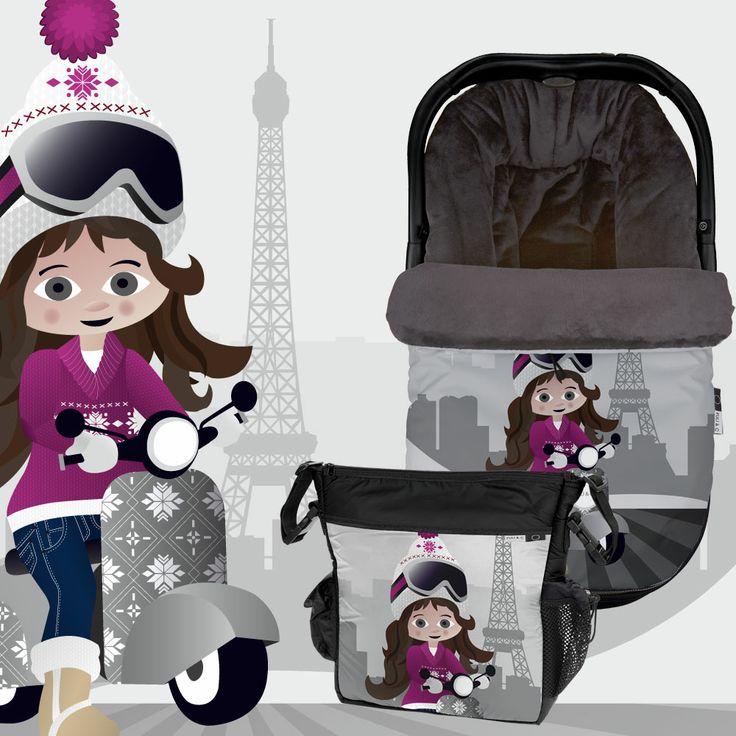 Diseño PARIS