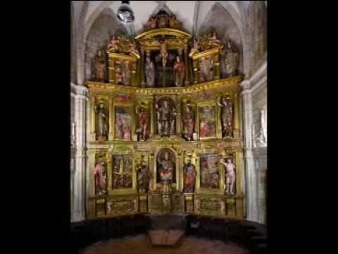 Capilla de San Nicolas **