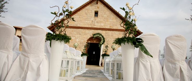 St Catherines Chapel in Paphos - St Catherine's Chapel
