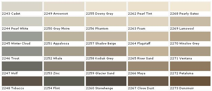 30 best color inspiration images on pinterest color on valspar paint color chart id=24474
